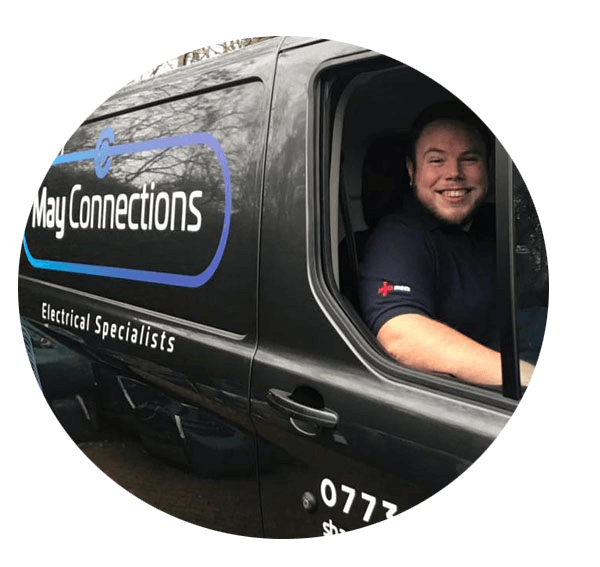 May Connections Electrician Eastbourne